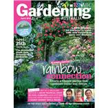 ABC GARDENING 12 MONTH SUBSCRIPTION (12 ISSUES)