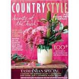 SUBSCRIPTION: COUNTRY STYLE 12 MONTHS (12 ISSUES)